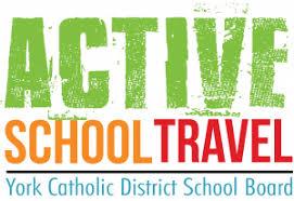 June Active School Travel Information