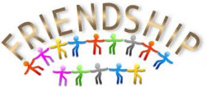 Friendship Liturgy