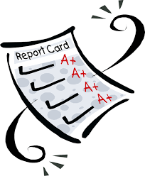 Term 1 Elementary Report Card Distribution Information