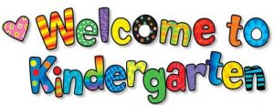 St. Mary Kindergarten Website – A Must See!