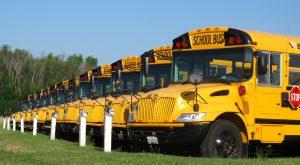 School Transportation Information for the New School Year